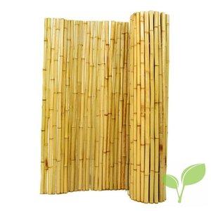 naturel bamboematten