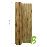 Bamboemat op rol 180 x 180