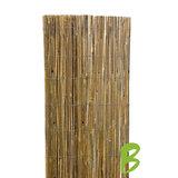 Gespleten bamboemat 150 x 500 kopen