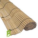 Bamboe zonwering 100 x 200