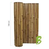 Dikke bamboemat op rol 150 x 180