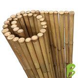 Dikke bamboemat 200 x 180 kopen