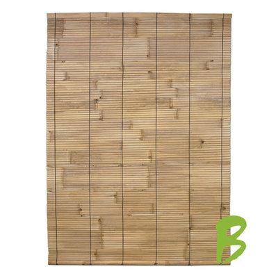 Bamboe Rolgordijn 150 x 200 cm